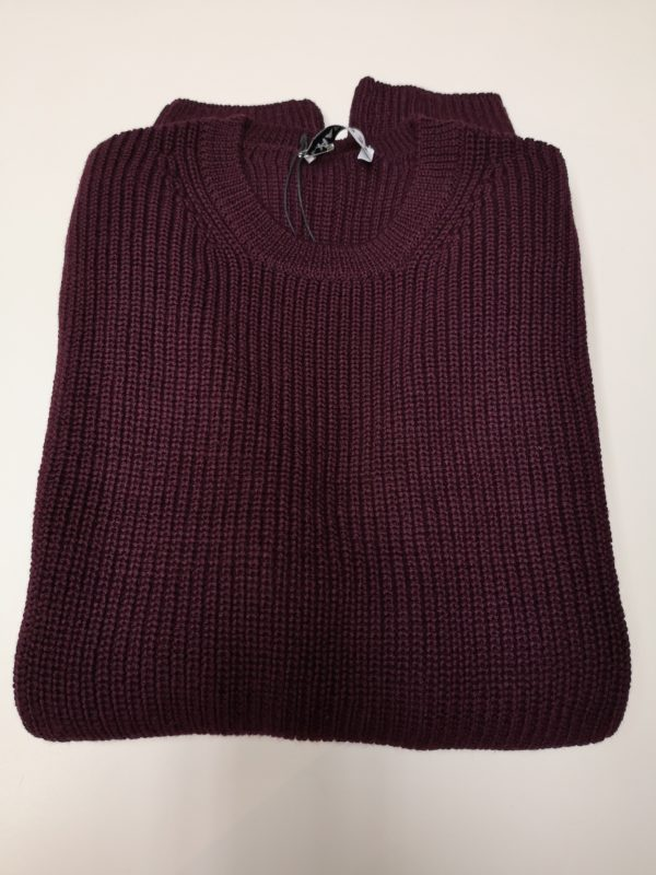 huge discount dbfec d4cd5 Maglia costa inglese bordeaux